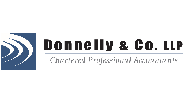 Donnelly & Co. LLP logo