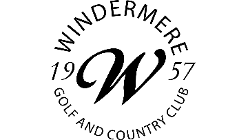 Windermere Golf & Country Club logo