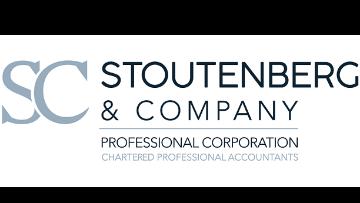 Stoutenberg & Company* logo