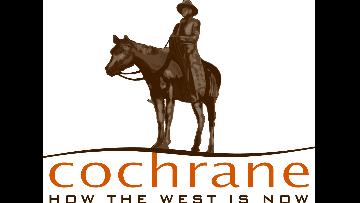 Town of Cochrane logo