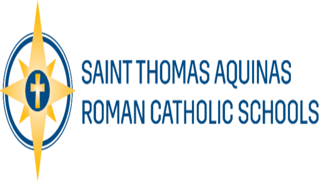 St. Thomas Aquinas Roman Catholic Schools logo