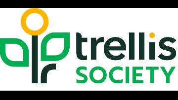Trellis Society for Community Impact logo