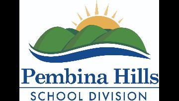 Pembina Hills School Division logo