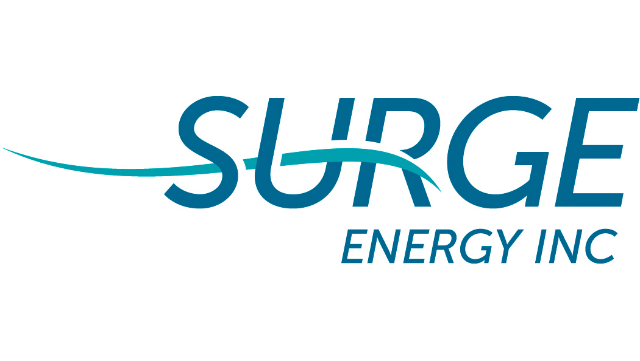Surge Energy Inc. logo