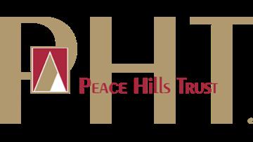 Peace Hills Trust Company logo