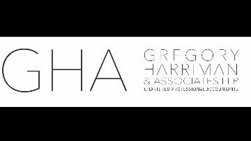 Gregory, Harriman & Associates LLP logo