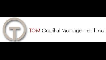 TOM Capital Management Inc. logo