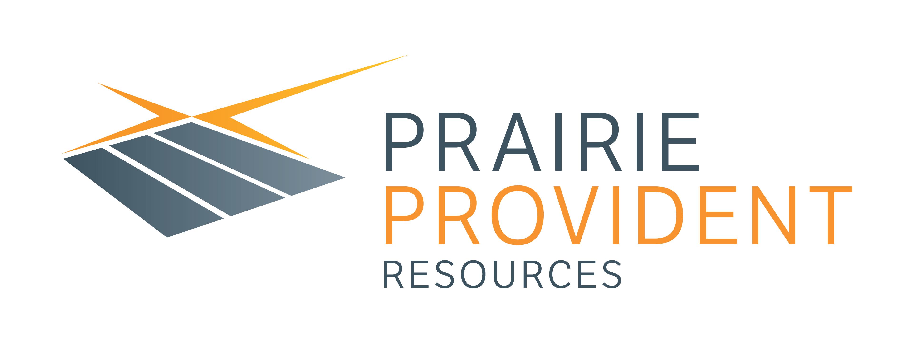 Prairie Provident Resources Canada Ltd. logo