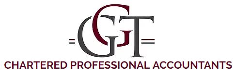 GGT Chartered Professional Accountants logo