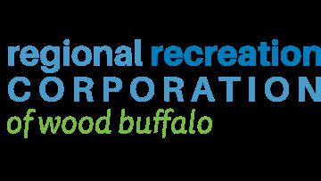 Regional Recreation Corporation of Wood Buffalo logo