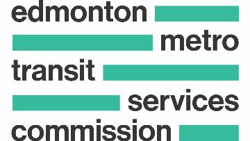 Edmonton Metropolitan Transit Services Commission logo