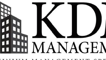 KDM Management Inc. logo