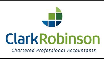 Clark, Robinson CPAs logo
