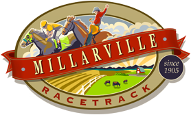 Millarville Racing and Agricultural Society logo