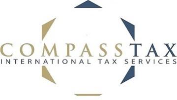 CompassTAX LLP logo