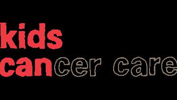Kids Cancer Care Foundation of Alberta logo