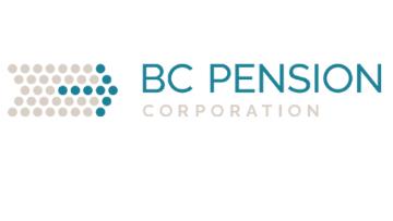 BC Pension Corporation logo