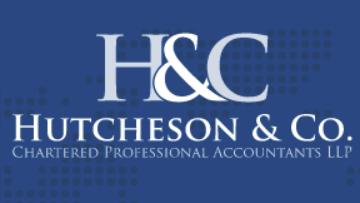 Hutcheson & Co LLP logo