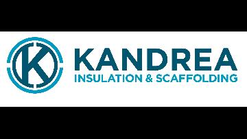 Kandrea Insulation & Scaffolding  logo