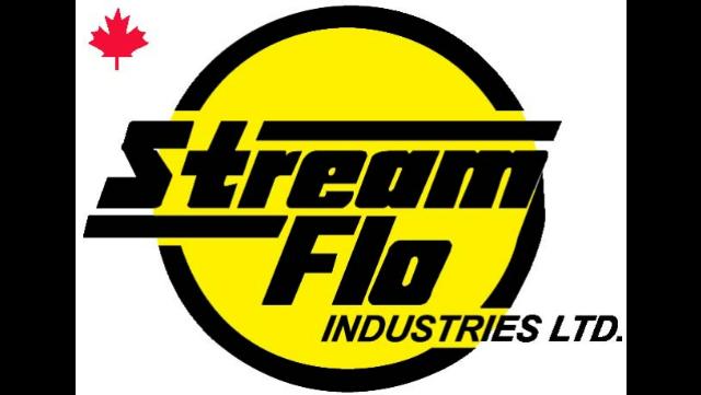 Stream-Flo Industries Ltd. logo