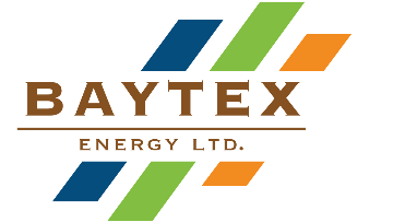 Baytex Energy Ltd. logo