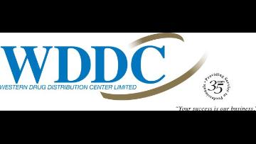 Western Drug Distribution Center Limited logo