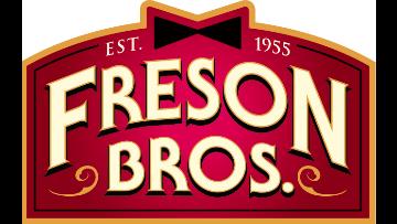 Freson Bros. logo