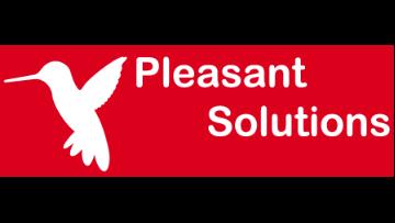Pleasant Solutions logo