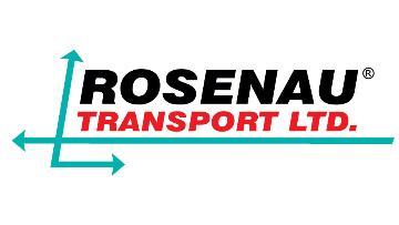 Rosenau Transport Ltd. logo