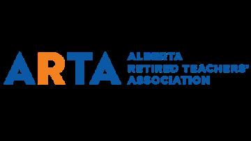 Alberta Retired Teachers' Association logo