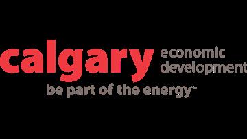 Calgary Economic Development Ltd. logo
