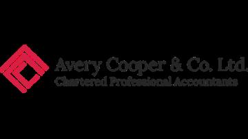 Avery Cooper