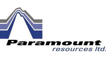 Paramount Resources Ltd. logo